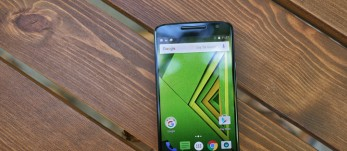 Motorola Moto X Play review: Time-saver edition