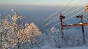 LG V10 - Snow Shootout review
