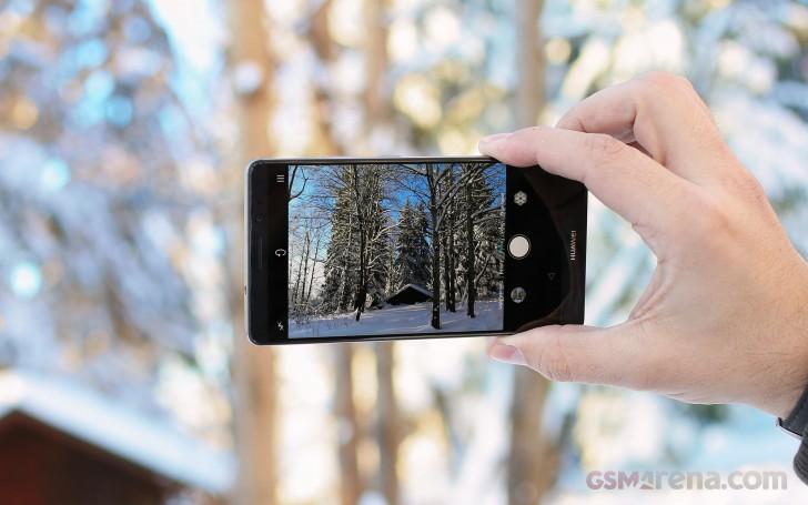 Snow Shootout review