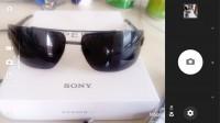 Xperia Camera UI - Sony Xperia E5 review