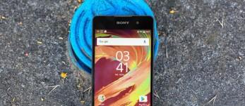 Sony Xperia E5 review: Nice 'n easy
