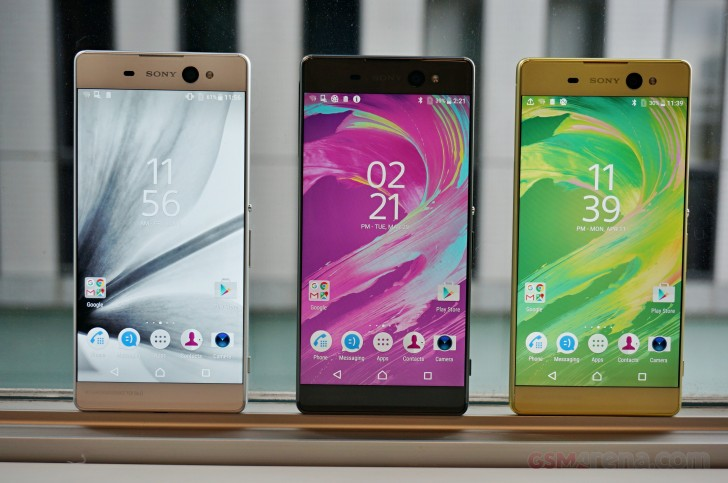 Sony rolls out Android Nougat software update to Sony Xperia