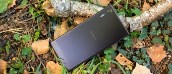 Sony Xperia XZ review: X to the Z