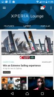 Xperia Lounge - Sony Xperia XZ review