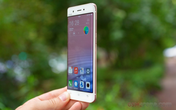 Vivo Xplay5 Elite review