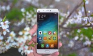 Xiaomi Mi 5 video review