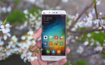 Xiaomi Mi 5 video review