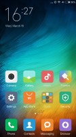 The MIUI homescreens - Xiaomi Mi 5 review