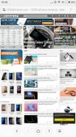 Night Mode - Xiaomi Mi 5 review