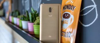 Xiaomi Mi 5s Plus review: Black & white