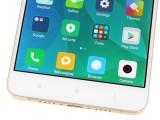A peek above and below the screen - Xiaomi Mi 5s Plus review