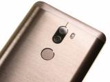 the fingerprint sensor - Xiaomi Mi 5s Plus review