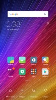 The Homescreen - Xiaomi Mi 5s Plus review
