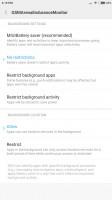Managing a single app - Xiaomi Mi 5s Plus review