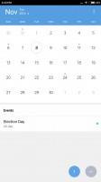 Calendar - Xiaomi Mi 5s Plus review