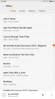 Songs - Xiaomi Mi 5s Plus review