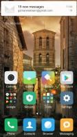 MIUI 8 - Xiaomi Mi 5s review
