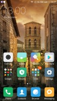 The Homescreen - Xiaomi Mi 5s review