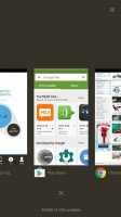 The Task Switcher - Xiaomi Mi 5s review