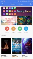 Theme store - Xiaomi Mi 5s review