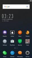 a new theme - Xiaomi Mi 5s review