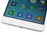 Capacitive keys - Xiaomi Mi Max review