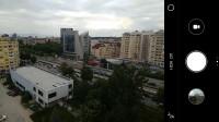 The camera UI - Xiaomi Mi Max review