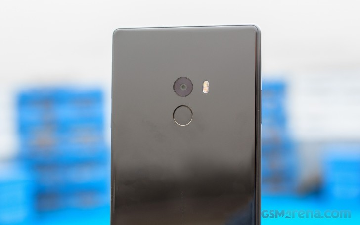 Xiaomi Mi Mix review