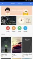 Theme store - Xiaomi Mi Note 2 review