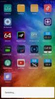...switching... - Xiaomi Mi Note 2 review