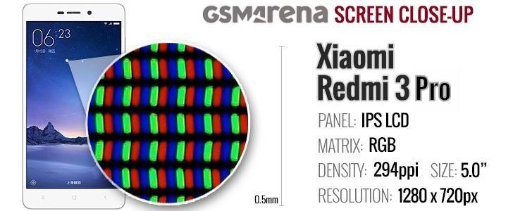 Xiaomi Redmi 3 Pro review