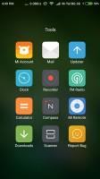 Folders - Xiaomi Redmi 3 Pro review