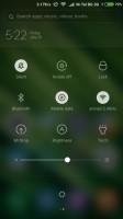 quick toggles - Xiaomi Redmi 3 Pro review