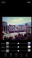 Editing an image - Xiaomi Redmi 3 Pro review