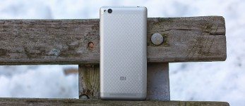 Xiaomi Redmi 3 review: Precious little one