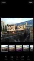 Editing an image - Xiaomi Redmi 3 review