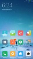 Homescreen - Xiaomi Redmi 4 Prime review