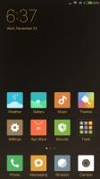 a new theme - Xiaomi Redmi 4 Prime review
