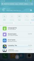 task switcher - Xiaomi Redmi 4 Prime review