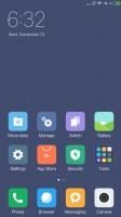 Space 2 - Xiaomi Redmi 4 Prime review