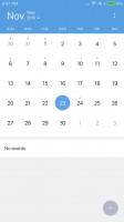 Calendar - Xiaomi Redmi 4 Prime review