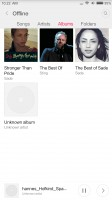 Music Player - Xiaomi Redmi 4 Prime review
