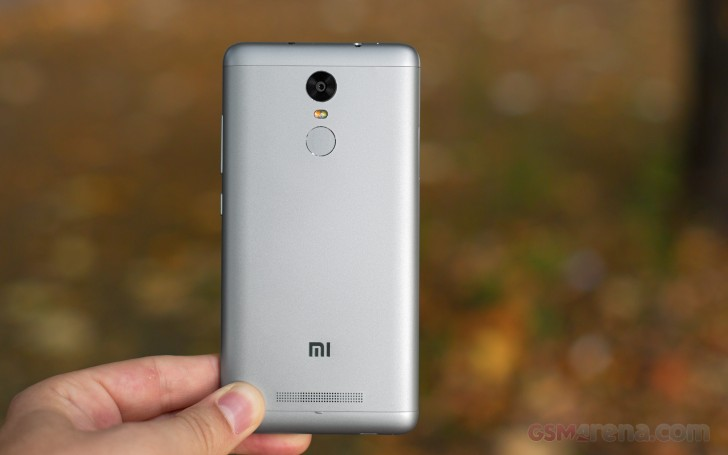 Smartphone Review Xiaomi Redmi Note 3: Xiaomi Redmi Note 3 (Snapdragon) Review