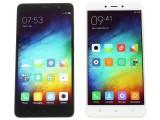 Xiaomi Redmi Note 3 (Left) and the Redmi Note 4 (Right) - Xiaomi Redmi Note 4 review