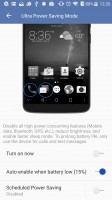 Elaborate Power Usage app - ZTE Axon 7 review