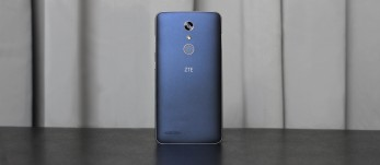 ZTE Zmax Pro hands-on: First-look