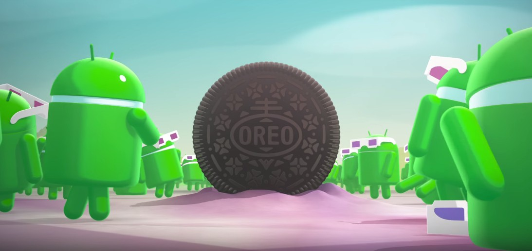 GSMArena Android Oreo Review