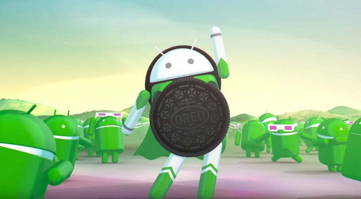 Android 8.0 Oreo review