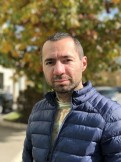 Portrait samples: iPhone 8 Plus - f/2.8, ISO 20, 1/527s - Apple iPhone 8 Plus vs. Samsung Galaxy Note8