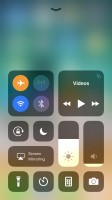 The Control Center - Apple iPhone 8 review